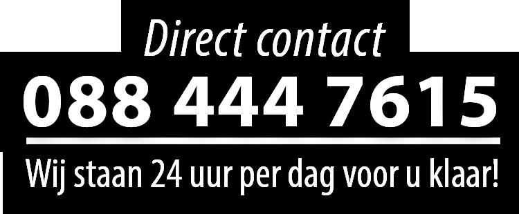 CV-ketel onderhoud Voorhout