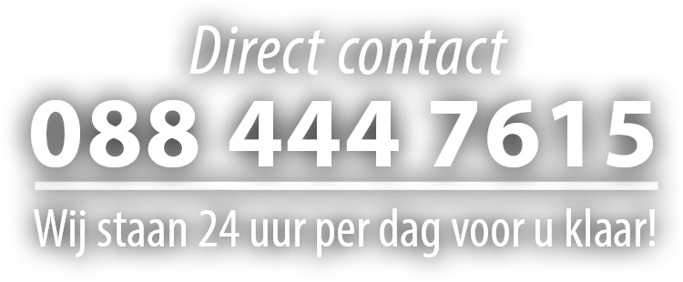 CV-ketel onderhoud Barendrecht