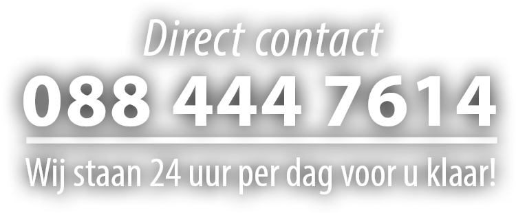 CV-ketel onderhoud Amsterdam