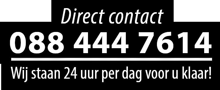 CV-ketel onderhoud Landsmeer